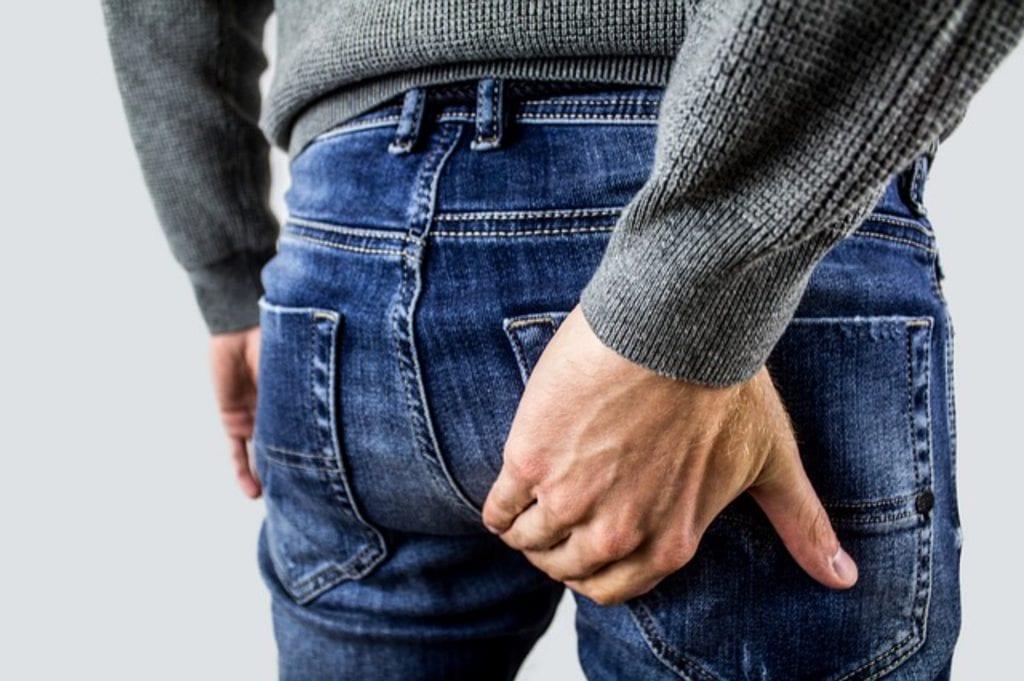 Prostatitis Aguda Bacteriana