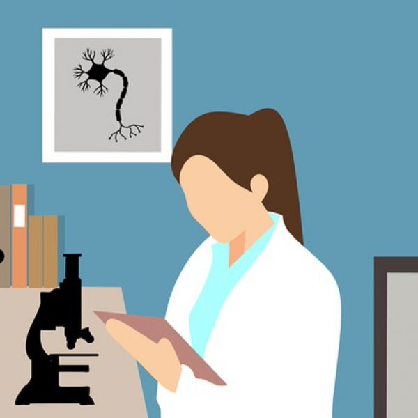 Laboratorio Reumatológico - ANA